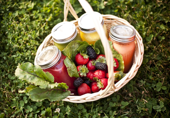 Mother Juice 100% organic, cold-pressed juice & raw vegan snacks