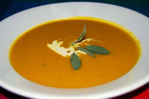 thanksgiving-decor-squash-soup