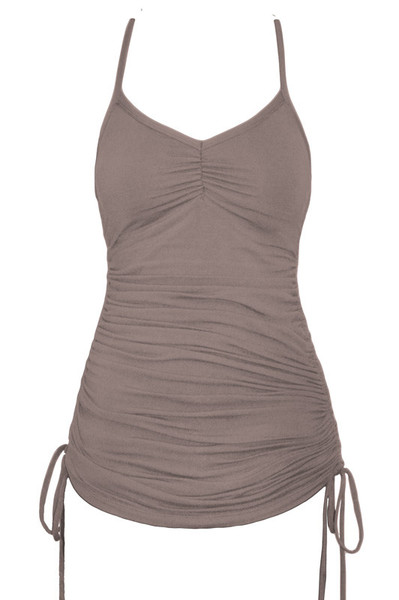 The Modern Classic in Mocha Grey, $88