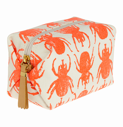 The Beetle Bag