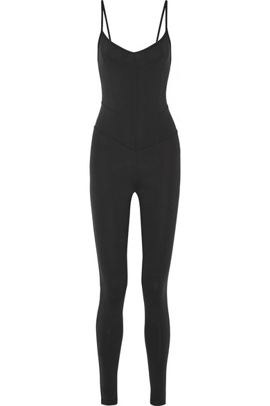 Live The Process Stretch-Supplex Bodysuit