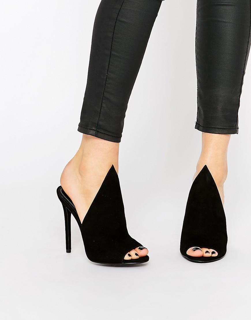 ASOS Mule Sandals