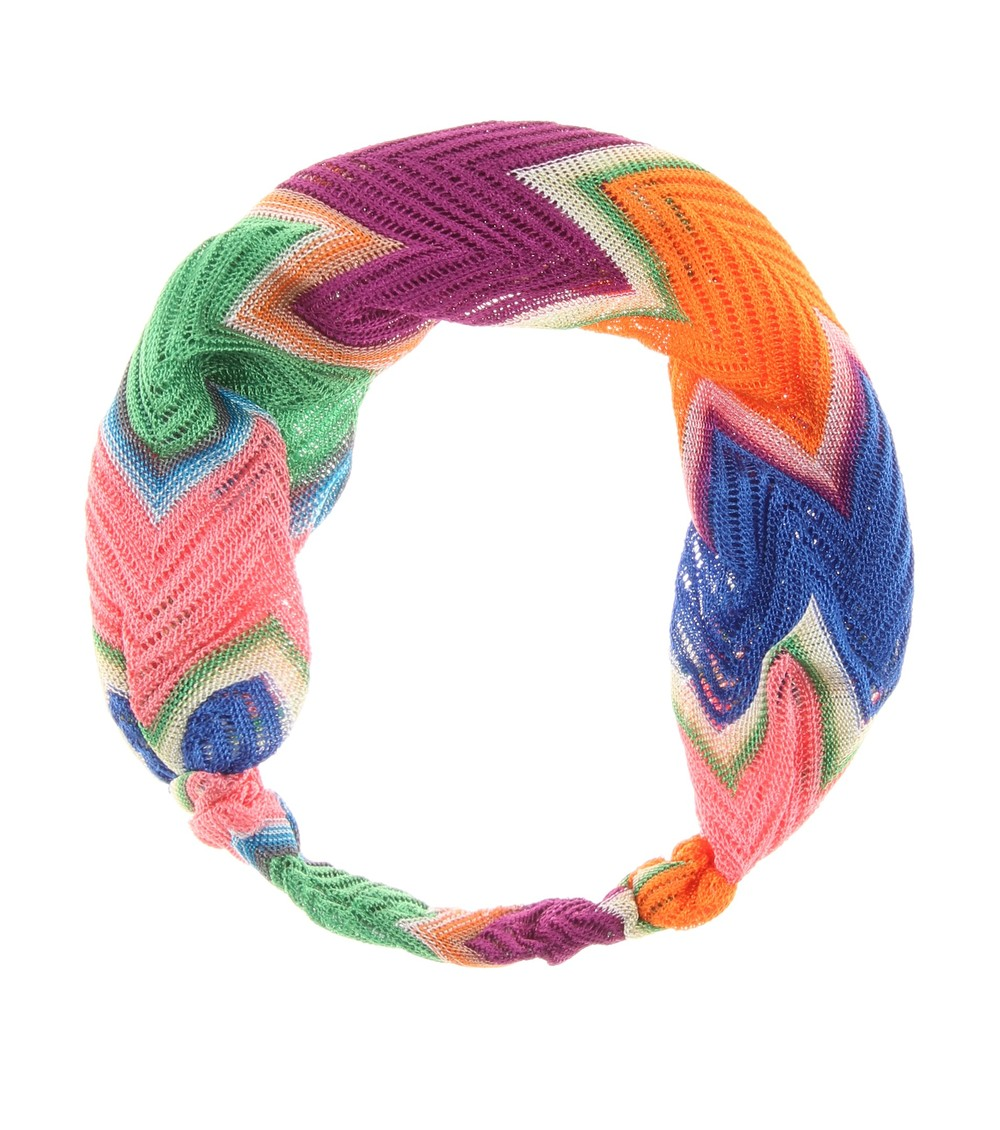 Missoni Hairband