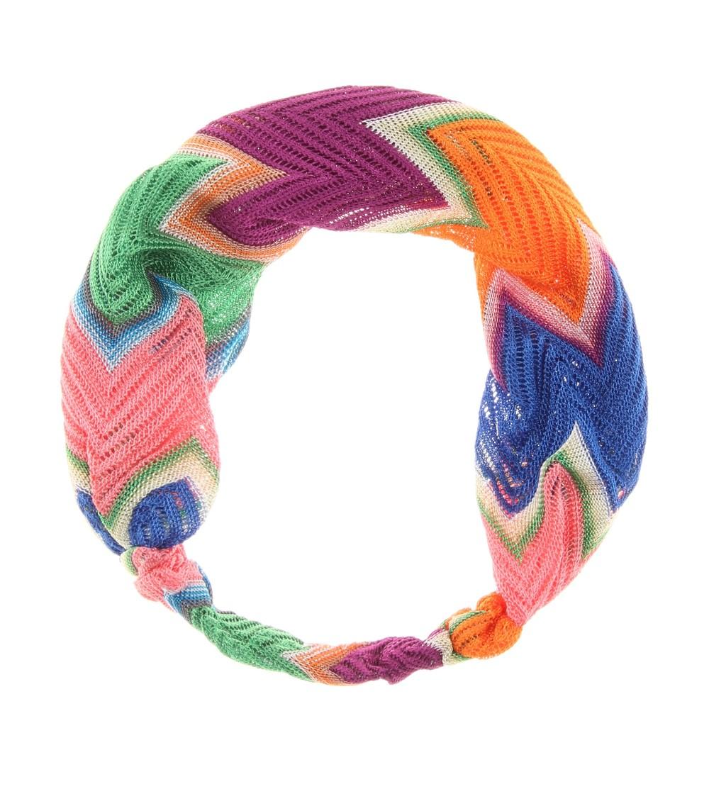 Missoni Hairband