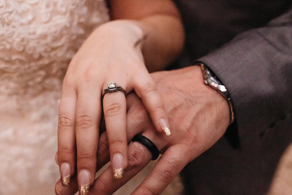 wedding rings memphis tn blush wedding dress