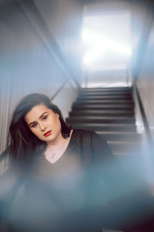 memphis actress crosstown concourse portrait