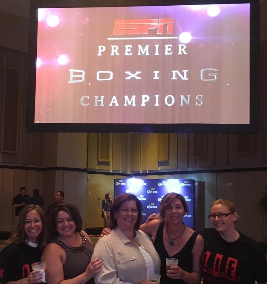 espn premier boxing champions