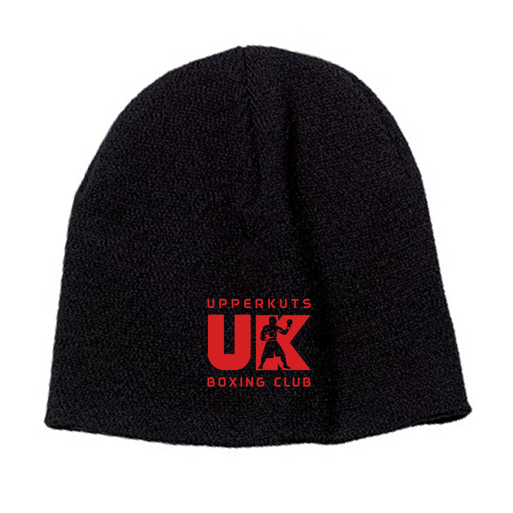 UpperKuts Boxing Hat for Fall