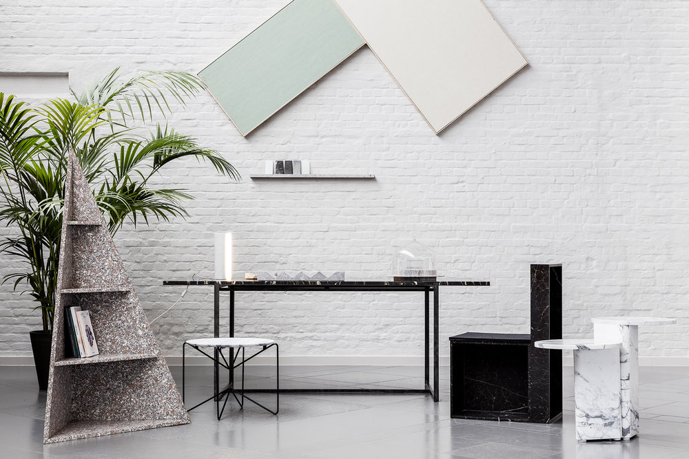 VAN DEN WEGE / ITEMS _  NEW ITEMS EXHIBITED IN BELGIUM SHOWROOM, VISIT ON APPOINTMENT