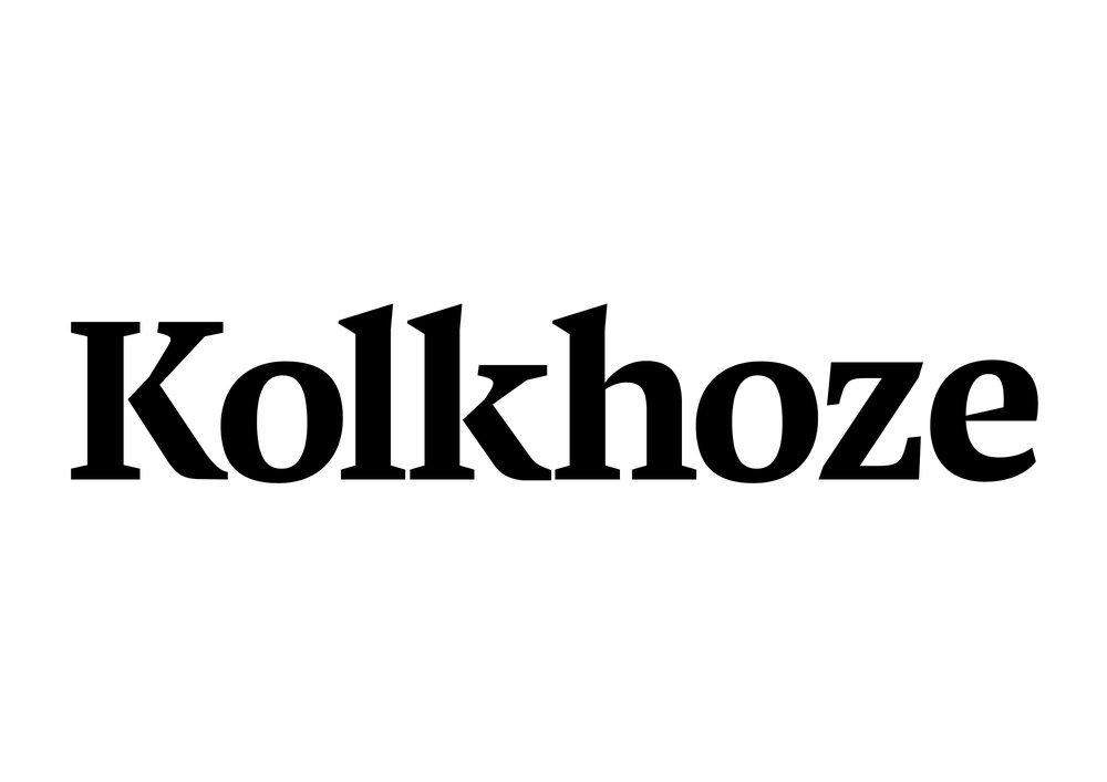 KOLKHOZE   _ NEW GALLERIE IN  PARIS  FOR LIMITED EDITION COLLECTION