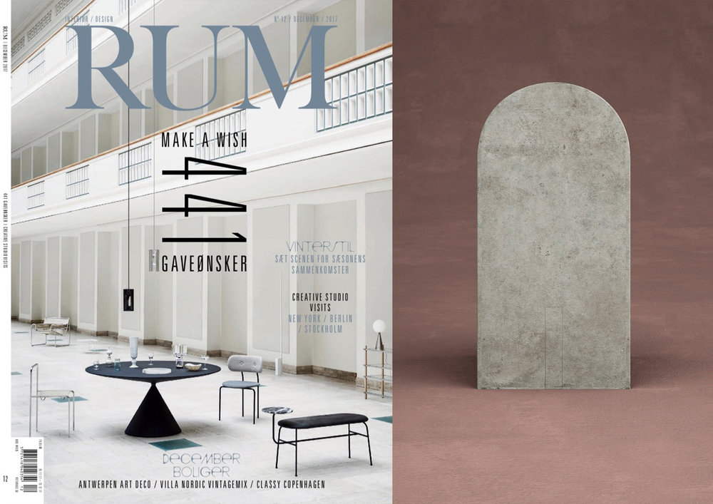 "COLLECTION GIORGIO _ G3  CHAIR IN ""  RUM INTERNATIONAL  "" _ DECEMBER 17"