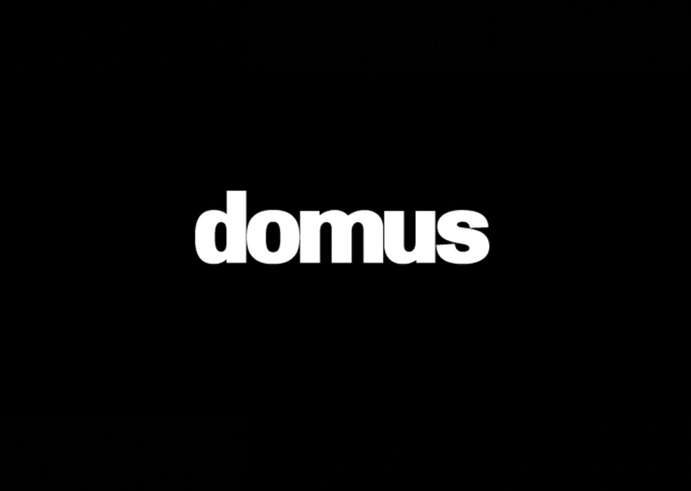 DOMUS _ MAY 2018 _  SWAN