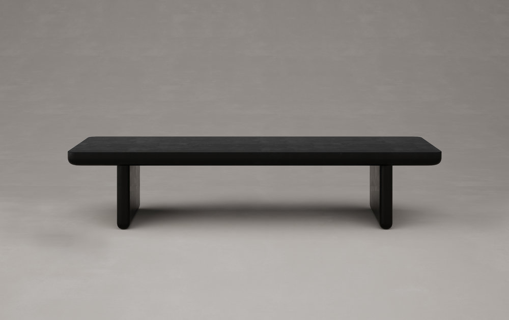 "NEW COLLECTIBLE DESIGN _ ""EMMANUEL""  COFFEE TABLE _  LIMITED EDITION 1/1"