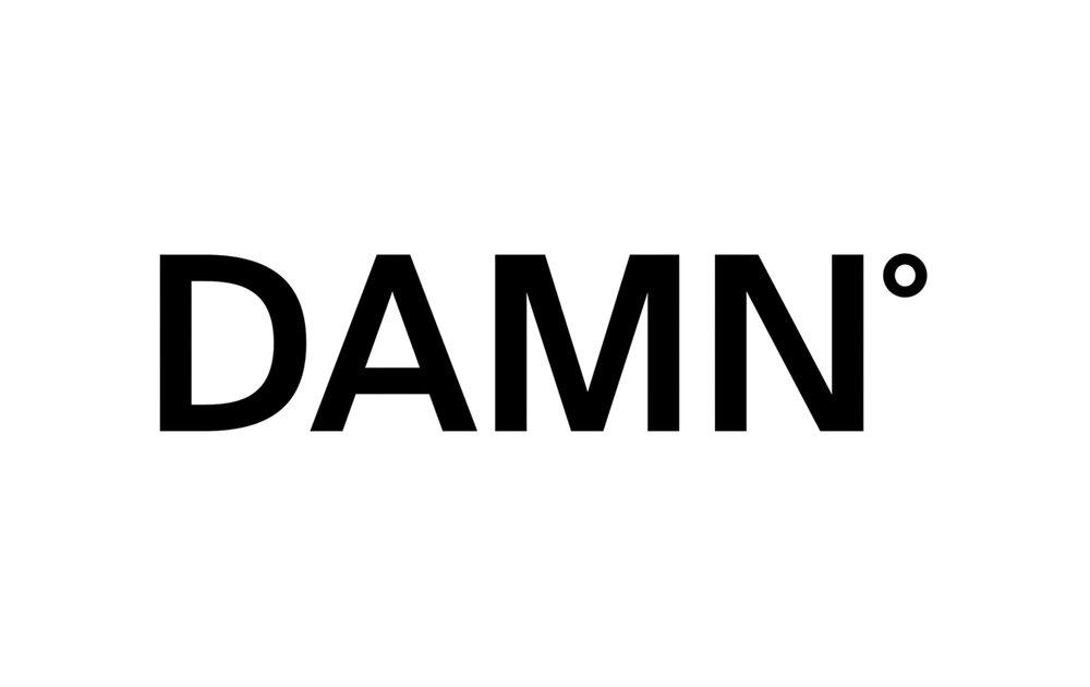 DAMN  _ JANUARY 2018 _   PRIMITIF