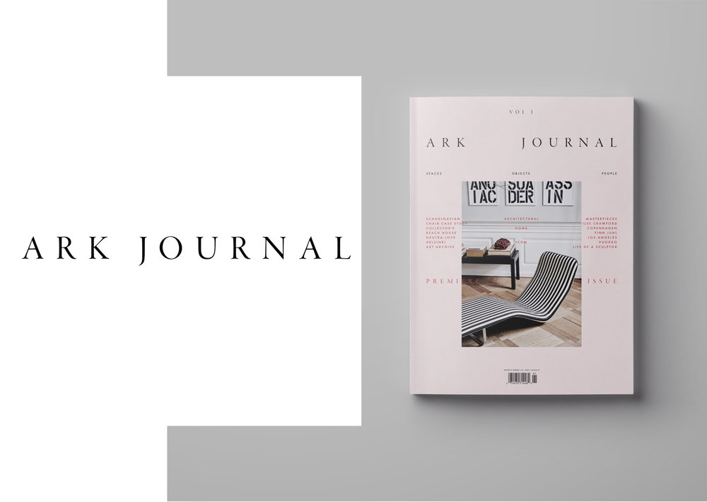 """COLLECTION VENUS _ VE1  DINING TABLE IN """"  ARK JOURNAL  """" _ VOL 1"""