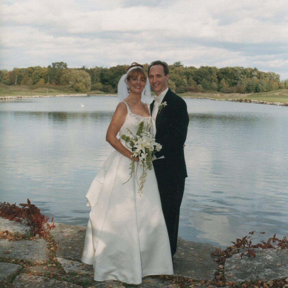 Shane & Pam Bennin