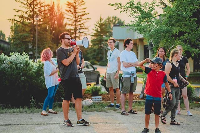 ANNOUNCEMENT: TONIGHT IS THE LAST CONNECTION FOR 2018.  We are hanging out at Rock of Ages Church with dimension4 youth and we are ending summer the right way! Come see your camp homies one last time before school starts (bleh!) and hang with us! 7pm-9pm at Rock of Ages Church (130 Kingsmere Place).