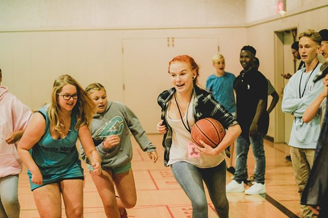 Running into 2019 like.... Our CONNECTION CAMP NIGHT is happening on January 18th! Come hang with Camp Kadesh, Redberry Bible Camp, and all your other favourite Connection friends for a night of food, fun, and connecting! These camps will also be sharing about their staff opportunities, and Leader in Training programs that you can be a part of!