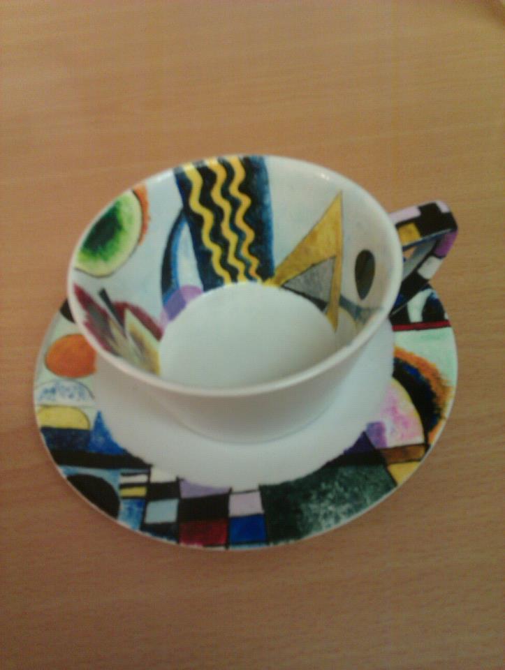 Kandinsky Cup