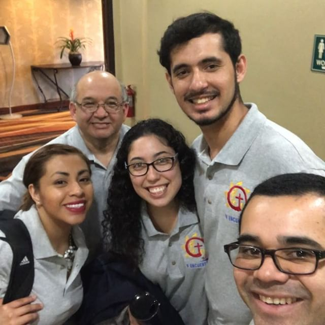 ‪We'll see you in Texas! If you aren't going to be at the National V Encuentro, we ask for your moral and spiritual support encouraging and praying for your diocesan delegates.  Nos vemos en Texas! Si no estarás en presente, confiamos en tu apoyo solidario, moral y espiritualmente animando a los delegados(as) de tu diócesis y orando por ellos(as). #vencuentro #vencuentroregionxii #catolicosnw #pjhseattle #tbt https://youtu.be/oO1e7DOd4Yg‬