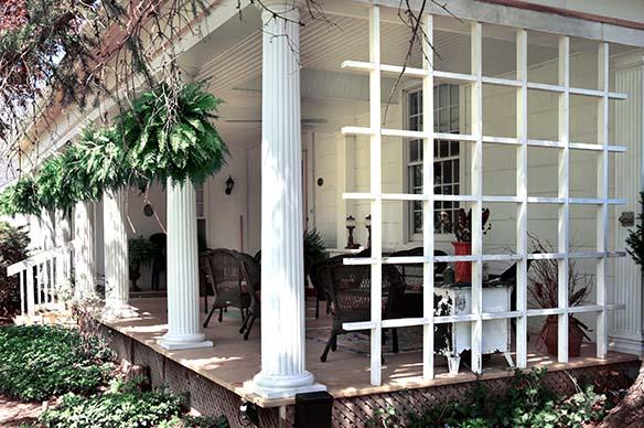 Brockamour Home