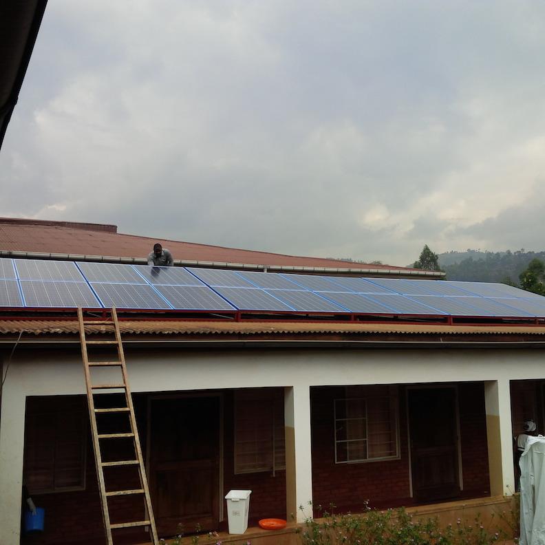 Solar Lab