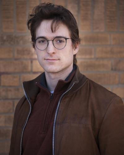 Brent Irvin Eickhoff