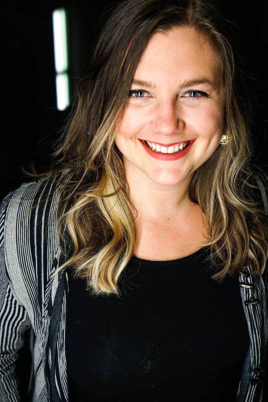 Samantha Rausch