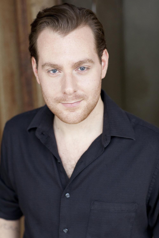 Zach Hebert