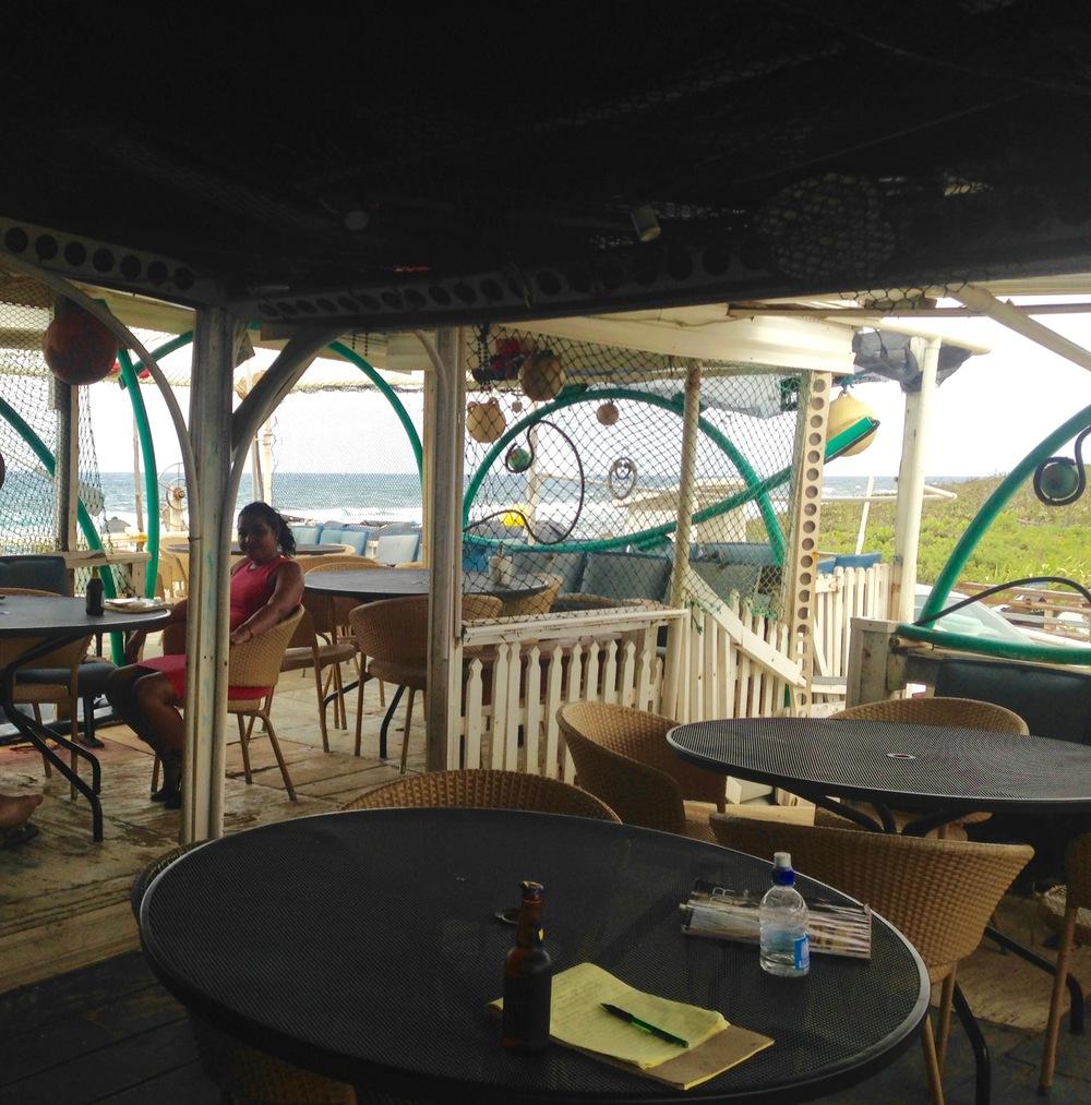 Snapper restaurant inside.jpg