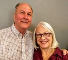 Bob & Cathy Noyes