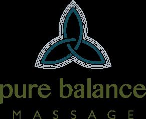 Pure Balance Massage