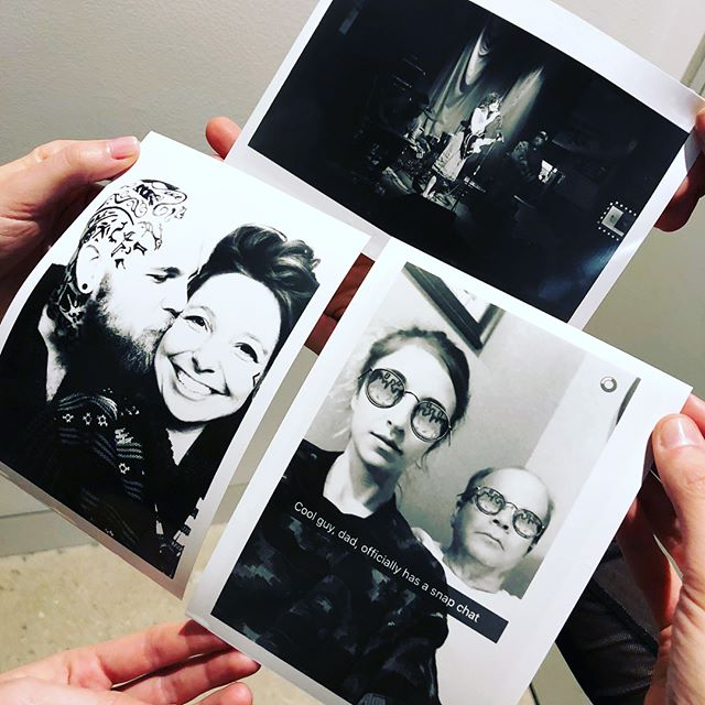 We printed out so many wonderful moments in the darkroom last Sunday at @peoplesliberty, it was a joy. Thanks to everyone that made it out.