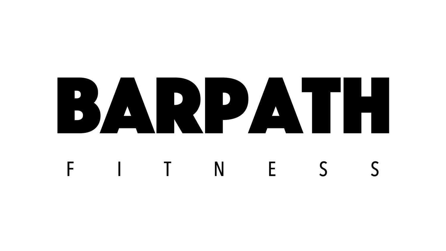 Bar Path Fitness