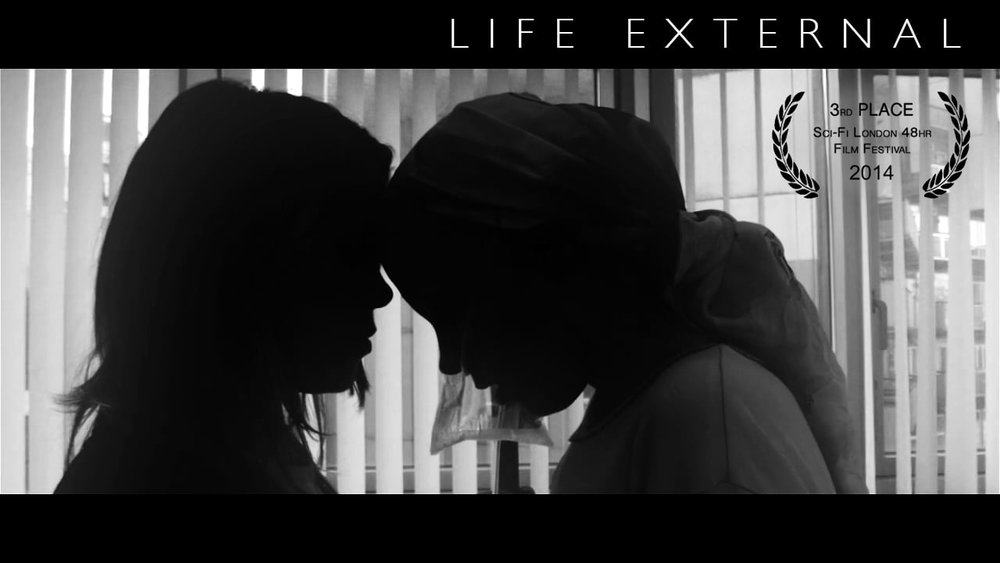 LIFE EXTERNAL (short film)