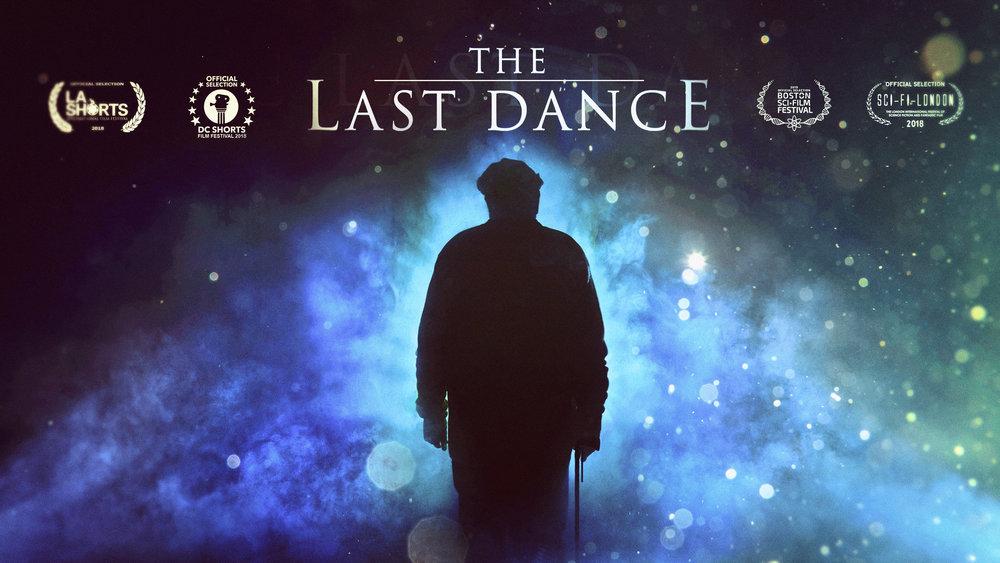 THE LAST DANCE (short film)