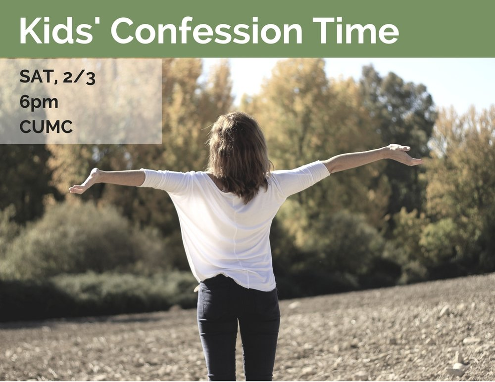 Fr. Anthony's Guide to Confession  - What is Confession? How do I do it? Check out this great guide by Fr. Anthony that answers all your questions about what to do before, during and after Confession.