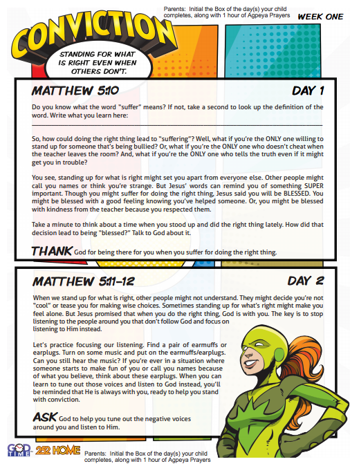 SUMMER PRAYER CHALLENGE CARDS  - Daniel is infamous for getting on his knees in prayer even when the deed was considered against the law!  It is truly this habit that gave Daniel the strength to stand in conviction no matter what. So… this summer we will have a personal prayer challenge for our kids as well.  We are challenging the kids to find at least one day per week to read a Bible passage and do an Agpeya prayer. One day per week – that's it!  The weekly prayer challenge cards will have 4 days per week to choose from.  The cards will have a Bible passage and a short question / activity to help our kids pray.  After they complete the card, they also have to complete one hour of Agpeya Prayers sometime during the week (ideally the same time).  Every time they bring back a weekly Prayer Challenge Card completed (with at least one box completed) they will win a prize!  Please encourage your kids to participate and maybe you can even use this to refresh your family prayer time.  Check out the prayer cards for each week below. AUGUST 5                 AUGUST 12            AUGUST 19                       AUGUST 26