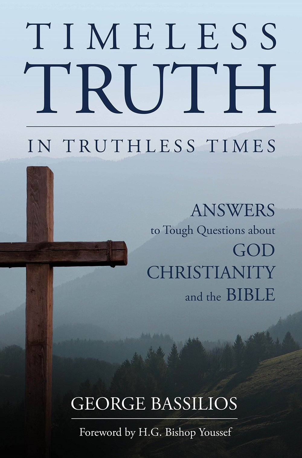 TOUGH QUESTIONS ANSWERED! - In this book, you will find insightful and concise answers to 35 tough questions about God, Christianity and the Bible, such as:Who created God?Why did God create people knowing they will end up in hell?Why is there so much evil in this world?Can I live a good moral life without God?It is the culmination of 15 years of Christian Apologetics (defending the Christian faith) and youth ministry.