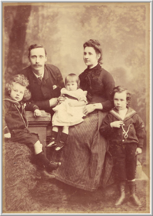 Wise Parenting Dos and Don'ts From 1886 - You'll get a kick out of this! It looks like not much has changed in the world of parenting since 1886 except it sounds so much more sophisticated when they said it.