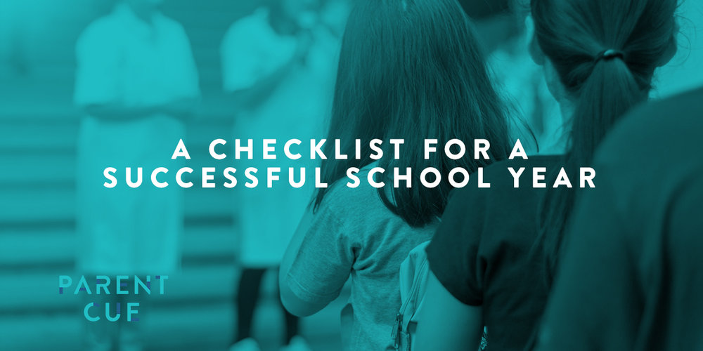 Start the school year off right - Check out these ways to help make this transition back to school as smooth as possible.