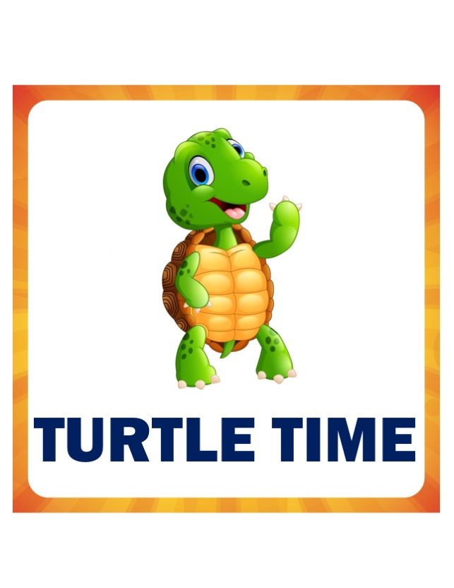 "It's turtle time! - Turtle Time is an interactive book that teaches basic Orthodox concepts to our little ones. This month's Turtle Time chapter is all about how Jesus washes our sin away. We are reminded of His forgiveness each week as we see Father wash his hands at the beginning of Liturgy. Our key phrase that they will hear when they Tickle Tim's Tummy is from Psalm 51 and the Book of Prayers…I PRAY TO JESUS AND SAY: ""WASH ME, AND I WILL BE WHITER THAN SNOW."" See if your child can repeat it back to you."