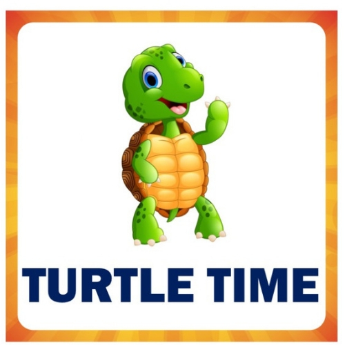 The best for last - In Turtle Time, we're learning about communion and our key phrase is We worship Your Holy Body and Your Precious Blood. Encourage your kids to participate the next time they hear this in Liturgy.