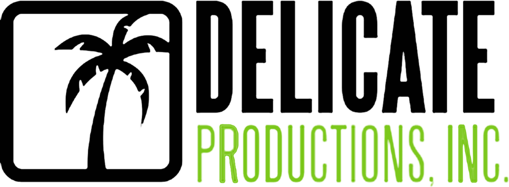 Delicate Productions, Inc.