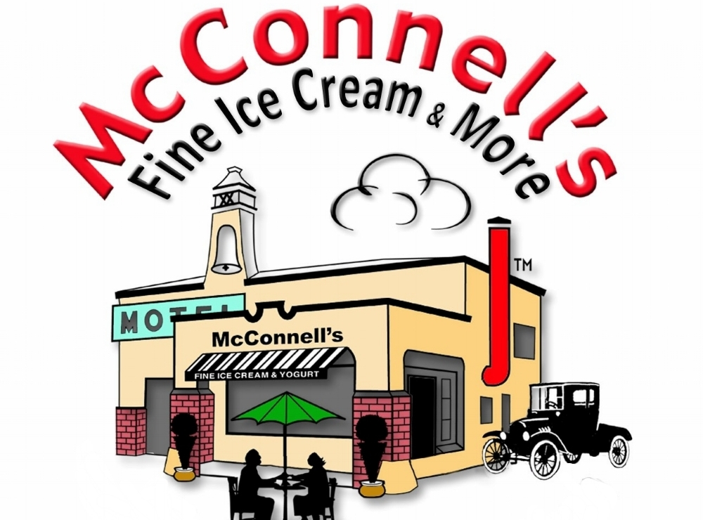 McConnell's Fine Ice Cream & More - Ventura