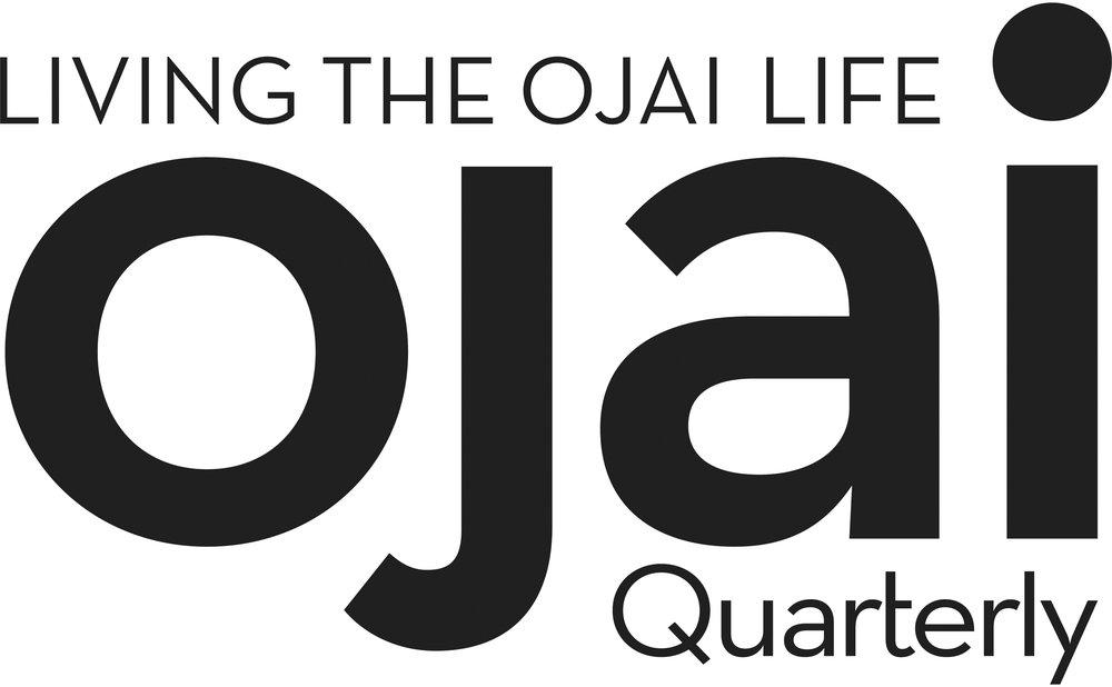 OJAI QUARTERLY