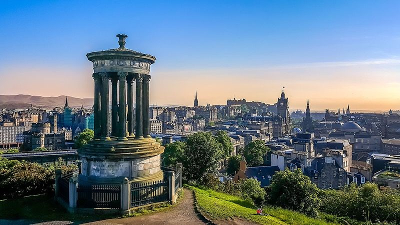 Enjoy a 4 night hosted B&B stay in Edinburgh, with breakfast and an orientation tour during the Edinburgh Festival 2018 or 2019. The International, Fringe and Book Festivals all take place in August when the city explodes with every kind of performance event from all over the world - comedy, experimental theatre, classical music. opera, circus and dance events, and more. Your accommodation is located in Stockbridge with its great cafes, restaurants, farmers market, river walk, 2 National Galleries of Modern Art and the Royal Botanical Gardens. The City Centre with Edinburgh Castle, Holyrood House, Georgian New Town and the historic Old Town is a short walk or bus ride away. Rosslyn Chapel from The Da Vinci Code is in a nearby village. Accommodations provided are guest room with private bathroom, and use of the sitting room and kitchen for making drinks and snacks. Your host is a part time resident of the Ojai Valley, who is a wealth of knowledge about the Edinburgh area.     Does not include airfare. Alternative dates can be arranged with the host.