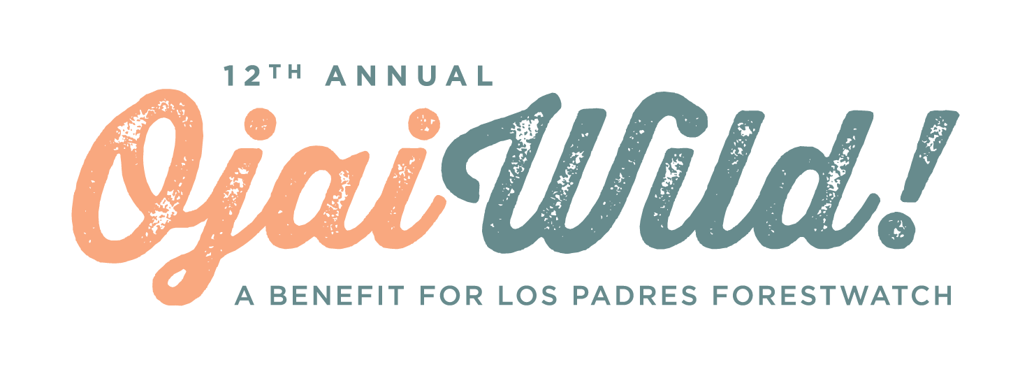 Ojai Wild! A Benefit for Los Padres ForestWatch