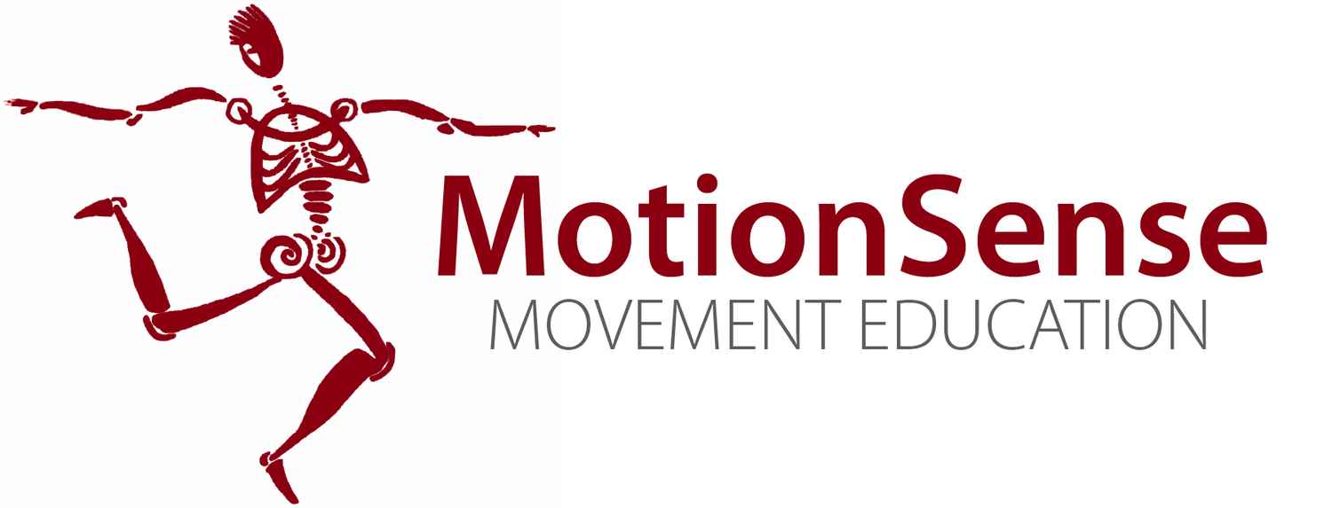 MotionSense Movement Education