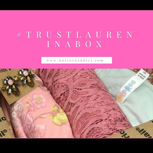 #TrustLauren boxes are launching again TODAY!!!!! 😍😍 The response and LOVE for these last time was out of this world!! Miss your chance last time?! Want in again on this?! Now's your chance!! THIS WEEK, WE'VE CREATED 2 BOX OPTIONS FEATURING THE CARLY DRESS!! Each box will come with a Personally Styled Outfit by Lauren and will include extra FREE accessories to complete the outfit/look!
